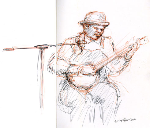 Blind Boy Paxton, 03.13.10, <b>where can i order Norfloxacin without prescription</b>.  <b>Norfloxacin from canadian pharmacy</b>, Drawing by and &copy; Robin Hoffman, 2010