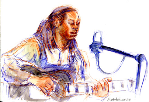 Hubby Jenkins, 05.12.10, <b>buy generic Tetracycline</b>.  <b>Tetracycline over the counter</b>, Drawing by and &copy; Robin Hoffman, 2010