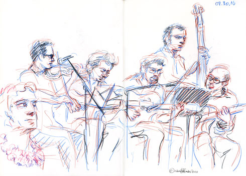 Jack Soref and band, <b>order Pulmicort no prescription</b>, <b>Buy Pulmicort from mexico</b>, 09.30.10. Drawing by and &copy; Robin Hoffman, <b>Pulmicort medication</b>, <b>Buy Pulmicort without a prescription</b>, 2010